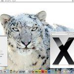 MacBook Pro 2.8GHz のベンチマーク(Snow Leopard編)