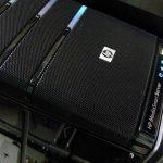 HP MediaSmart Server EX490 レビュー 「外観・スペック」