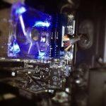 PCをCore i7 2600KとZ68 Extreme4 Gen3に換装レビュー