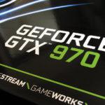 ビデオカードをGTX760からGTX970に交換しました(GV-N970WF3OC-4GDレビュー)