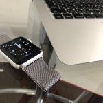 【レビュー】Apple Watchの非純正おすすめバンドを試す