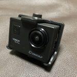 【レビュー】格安アクションカメラ「Crosstour CT7000」でロードバイクの車載動画