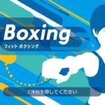 SwitchのFit Boxingでダイエットはじめました