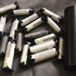 Amazonで購入したモバイルバッテリーや充電式電池の処分方法