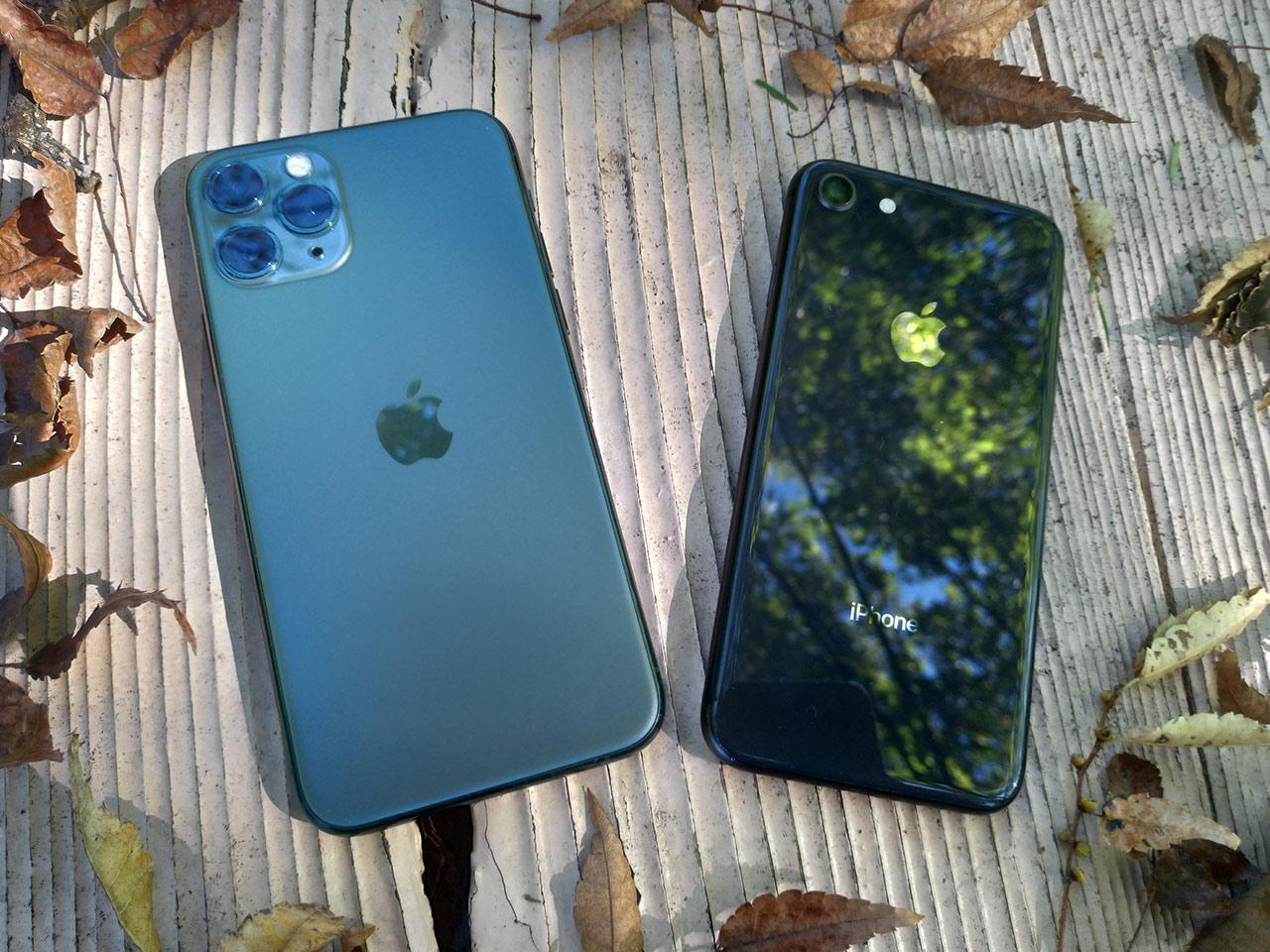 サイズ iphone11