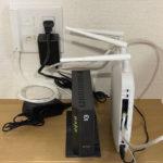 【Wi-Fi】DTI with ドコモ光に変えたらインターネットが爆速になった【400Mbps】