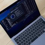 MacBook Air 2020 のバッテリー持ちや充電時間を検証