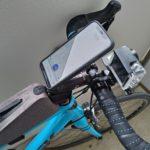 """<span class=""""title"""">アクションカメラ「Crosstour CT8500」をロードバイクのドライブレコーダーとして使う</span>"""