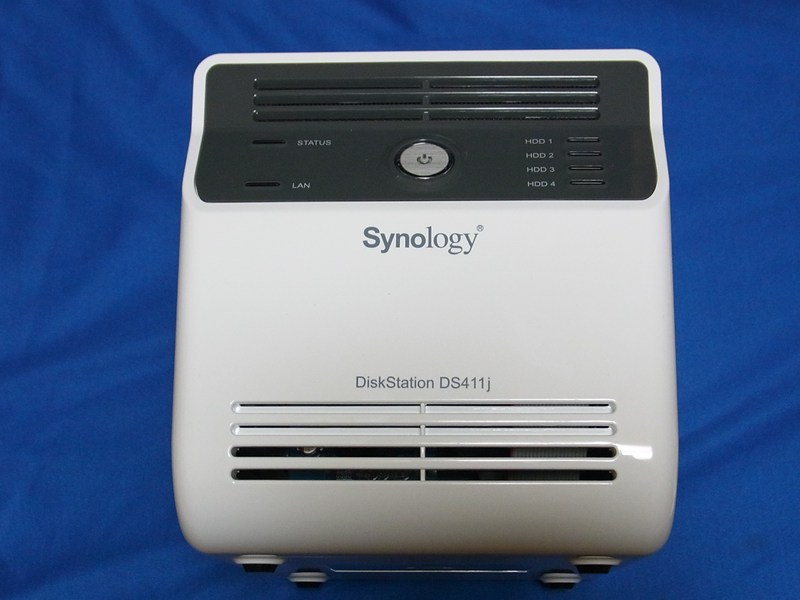 Synology DS411j