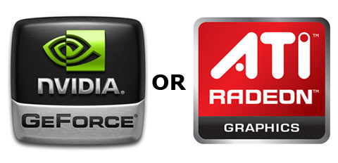 GeForce or Radeon